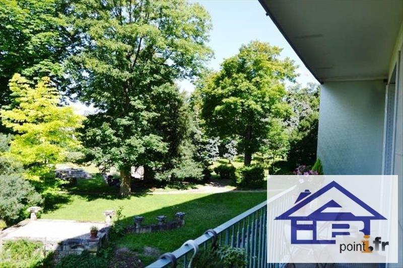 Vente appartement Saint germain en laye 595000€ - Photo 4