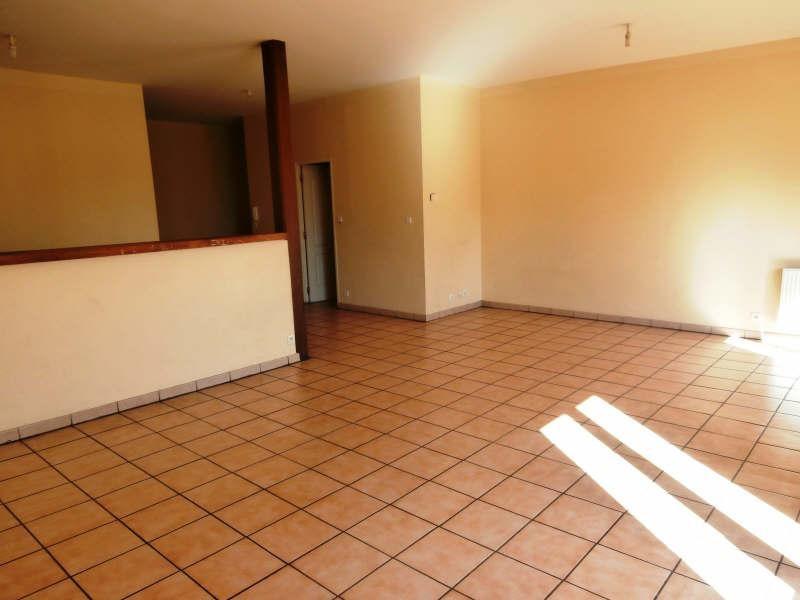 Rental apartment Secteur de mazamet 535€ CC - Picture 3