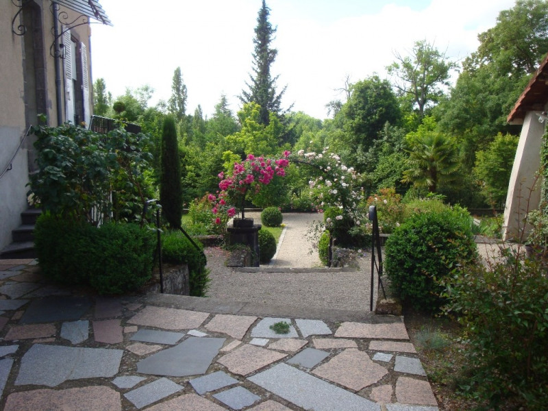 Vente maison / villa Maringues 286000€ - Photo 1