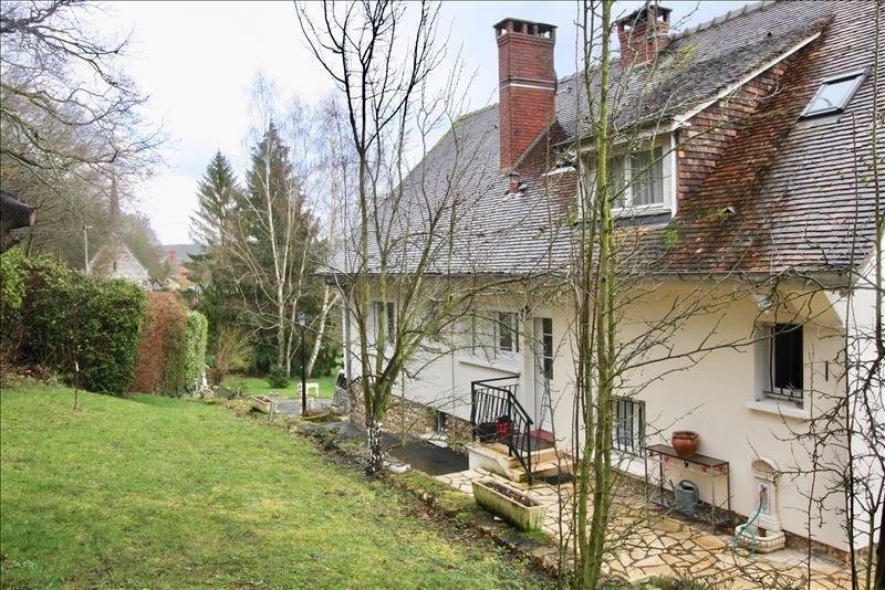 Vente maison / villa La ferriere sur risle 230000€ - Photo 3