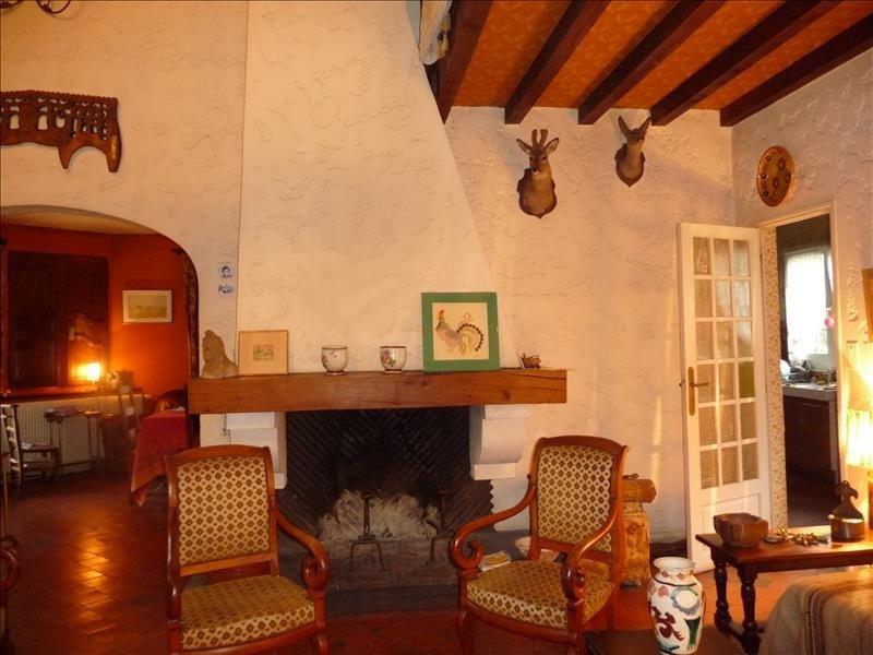 Sale house / villa St jean de losne 247300€ - Picture 3
