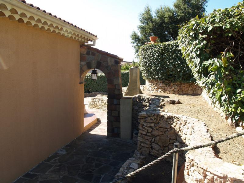 Sale house / villa Les issambres 540000€ - Picture 6