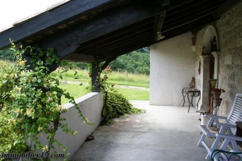 Vente maison / villa Prayssas 300 000€ - Photo 14