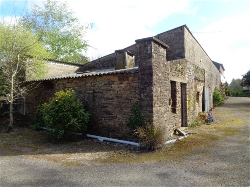 Vente maison / villa Grandchamp 104 760€ - Photo 2