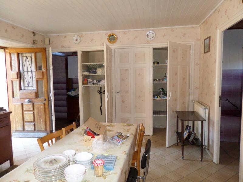 Sale house / villa Malrevers 109000€ - Picture 12