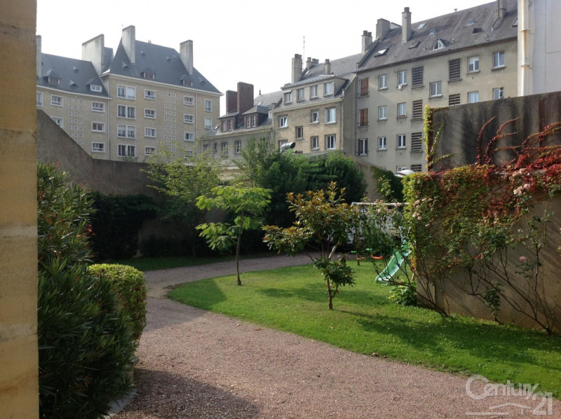 Vente appartement Caen 215 000€ - Photo 1