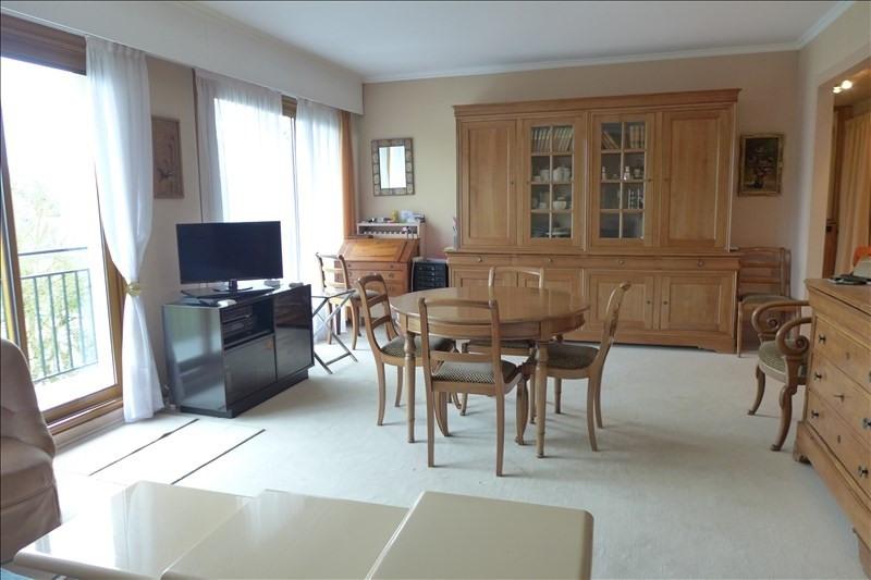 Vente appartement Vaucresson 279000€ - Photo 1