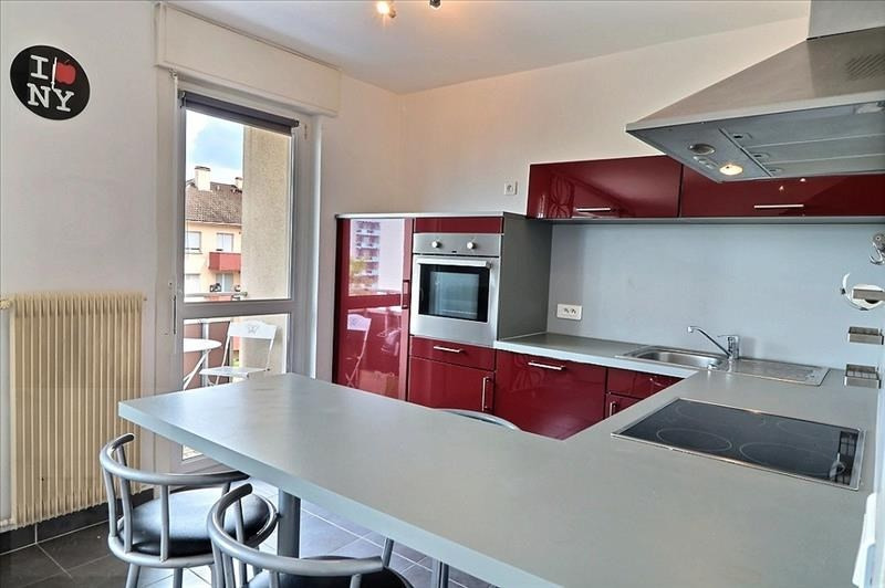 Sale apartment Colmar 113 000€ - Picture 3
