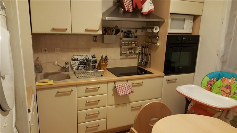 Vente appartement Prevessin-moens 316 000€ - Photo 2