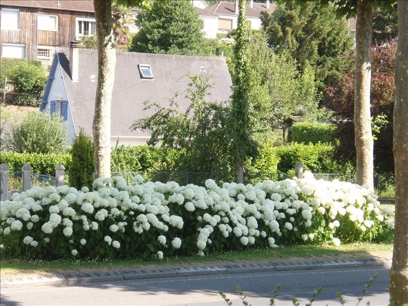 Venta  apartamento Honfleur 99900€ - Fotografía 5