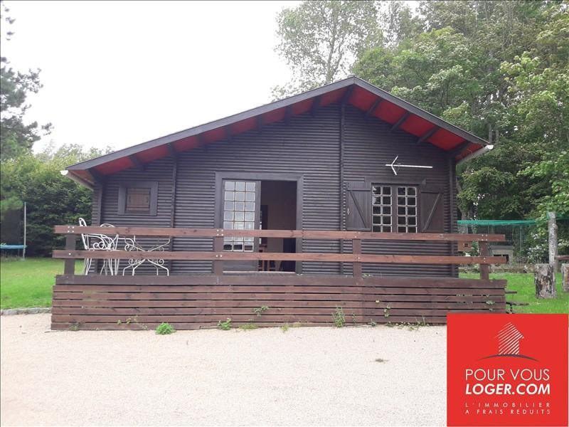 Vente maison / villa Sorrus 275000€ - Photo 6