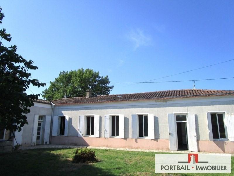 Vente maison / villa St paul 174000€ - Photo 1