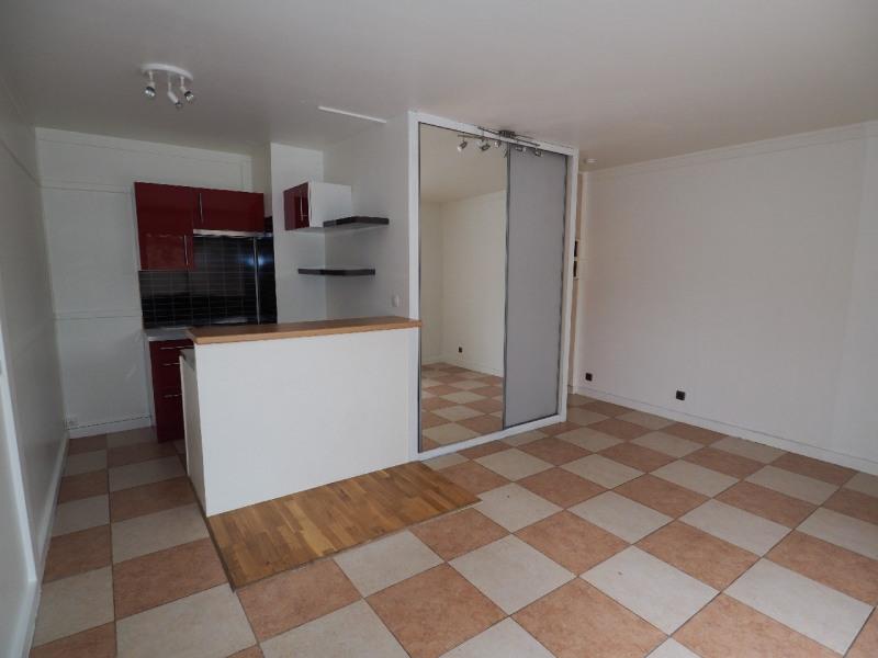 Location appartement Dammarie les lys 490€ CC - Photo 1