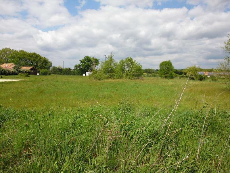 Vente terrain Nouaille maupertuis 85000€ -  2