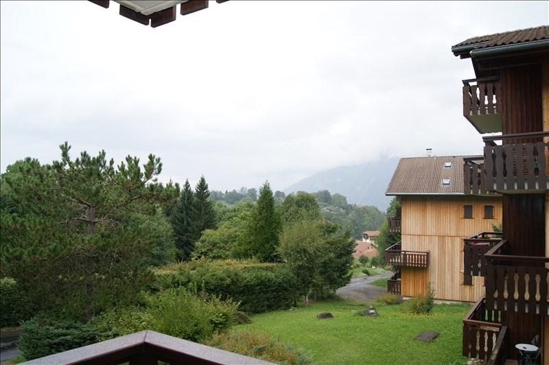 Sale apartment Mont saxonnex 54500€ - Picture 7
