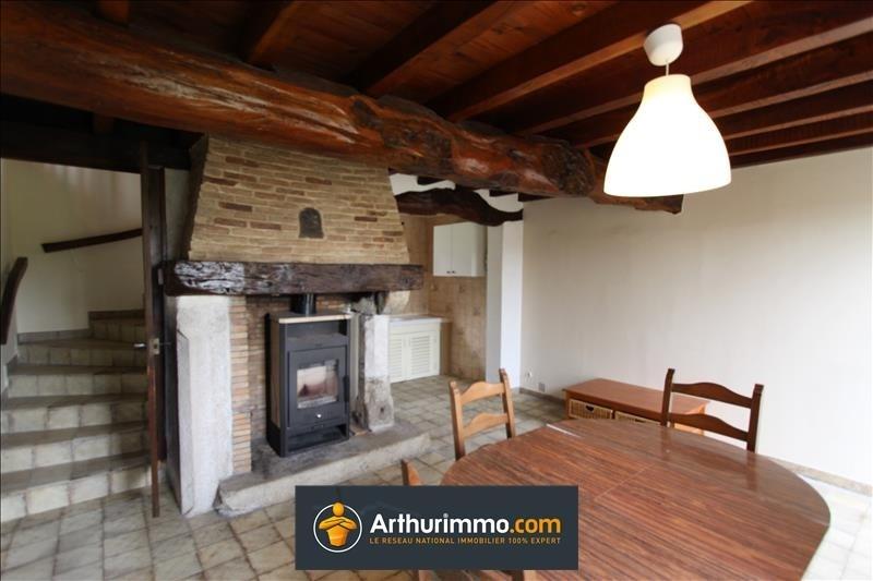 Sale house / villa Les avenieres 175000€ - Picture 5