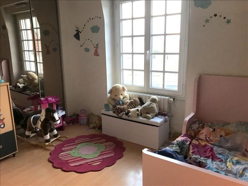 Revenda casa Houilles 560000€ - Fotografia 6