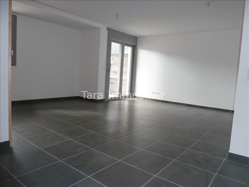 Deluxe sale apartment Chamonix mont blanc 595000€ - Picture 3