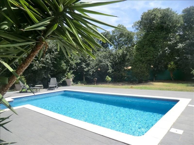 Sale house / villa Sorede 420000€ - Picture 3