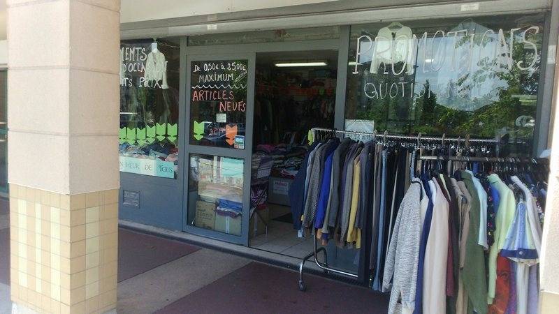 Vente Local commercial Chevilly-Larue 0