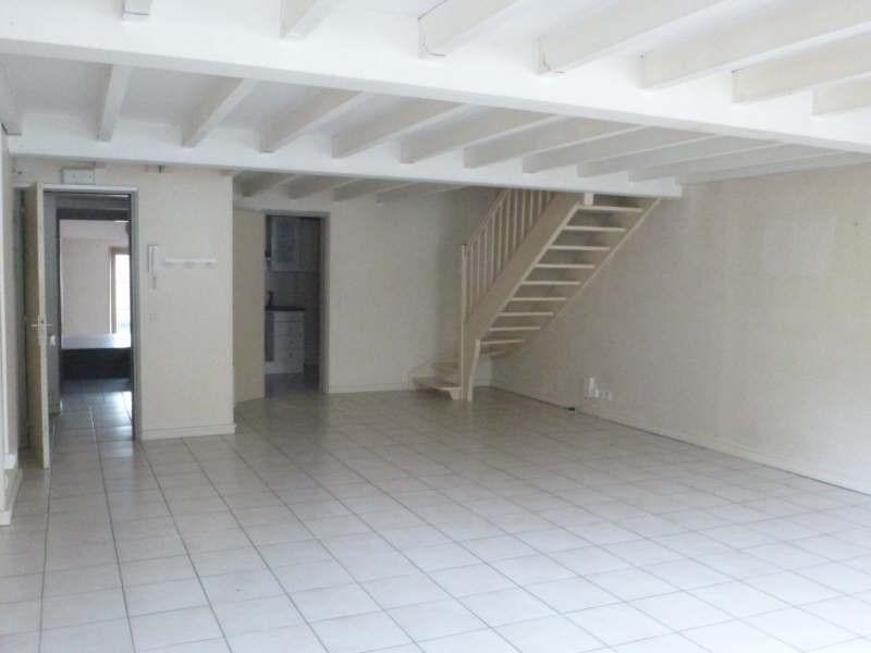 Rental apartment Pau 575€ CC - Picture 1