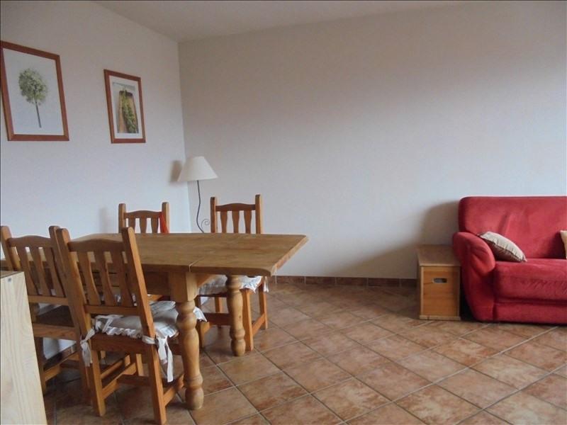 Sale apartment Cluses 120000€ - Picture 10