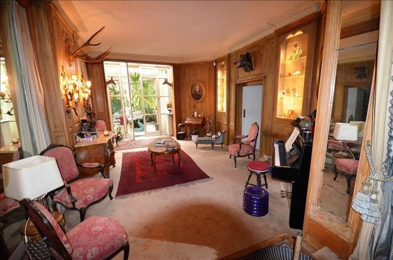 Deluxe sale house / villa Croissy sur seine 2266000€ - Picture 7