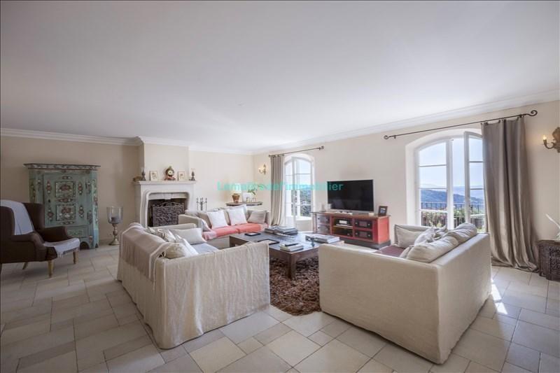 Vente de prestige maison / villa Peymeinade 1245000€ - Photo 9