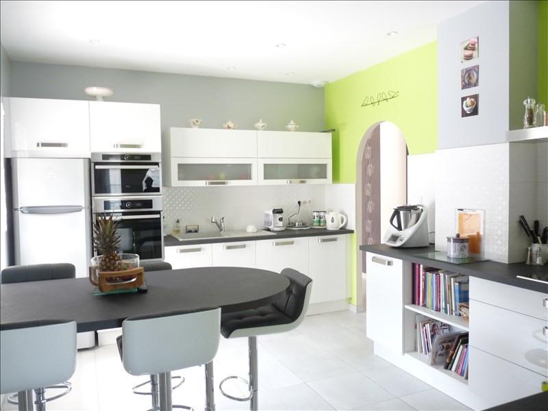 Sale house / villa Valence d agen 357000€ - Picture 3
