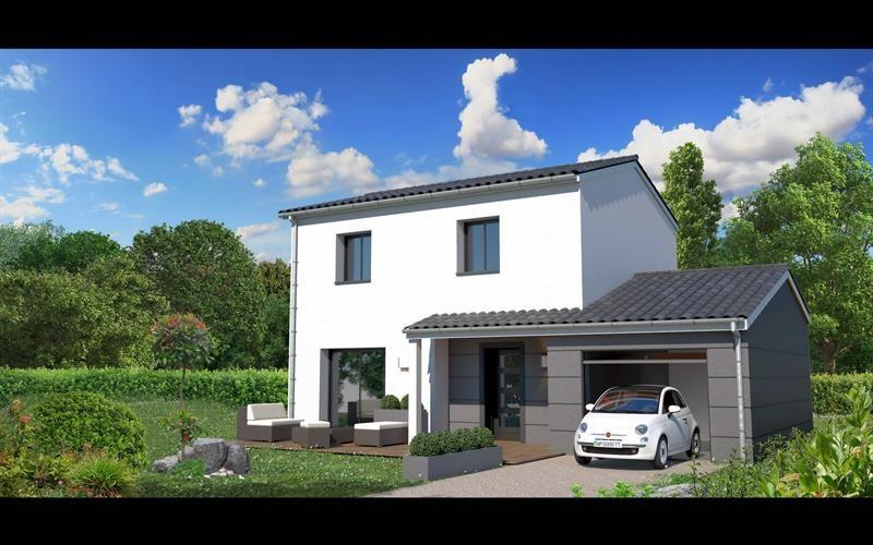 Maison  4 pièces + Terrain 191 m² Peyrestortes (66600) par DEMEURES DU ROUSSILLON