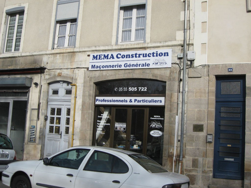 Location local commercial Limoges 270€ CC - Photo 3