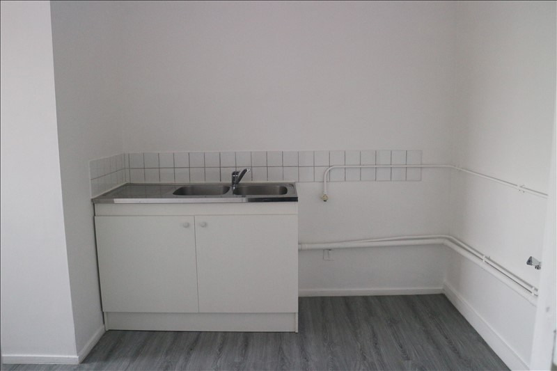 Rental apartment Avon 695€ CC - Picture 2