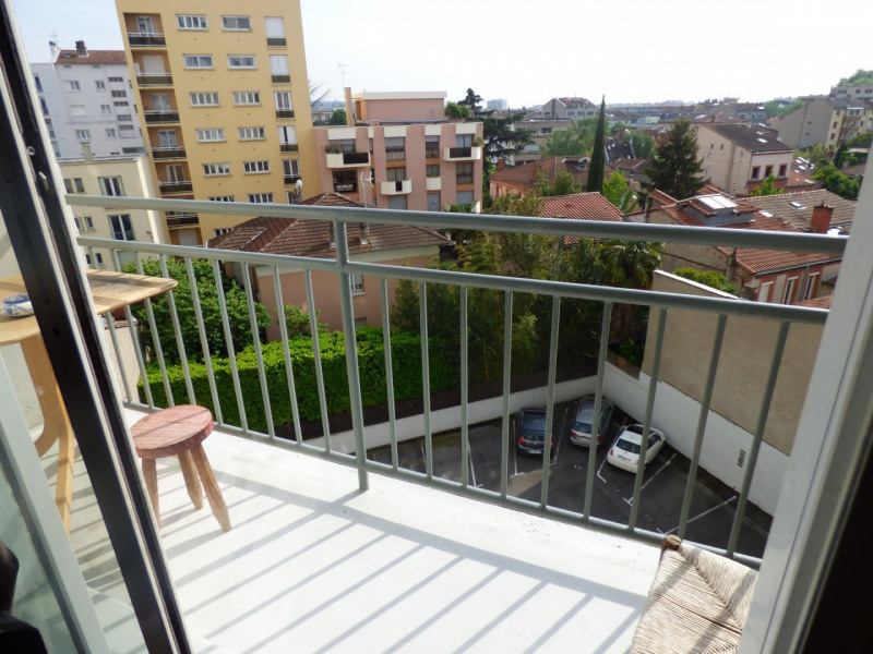 Vente appartement Toulouse 206 700€ - Photo 5