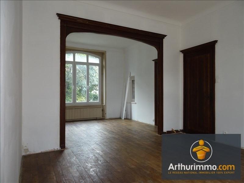 Vente maison / villa St brieuc 149000€ - Photo 4
