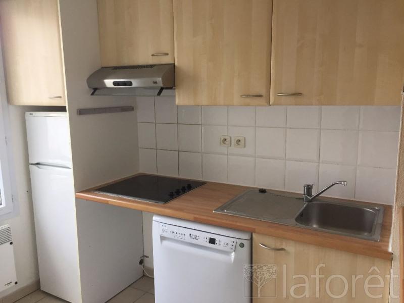 Sale apartment L isle d abeau 124000€ - Picture 2