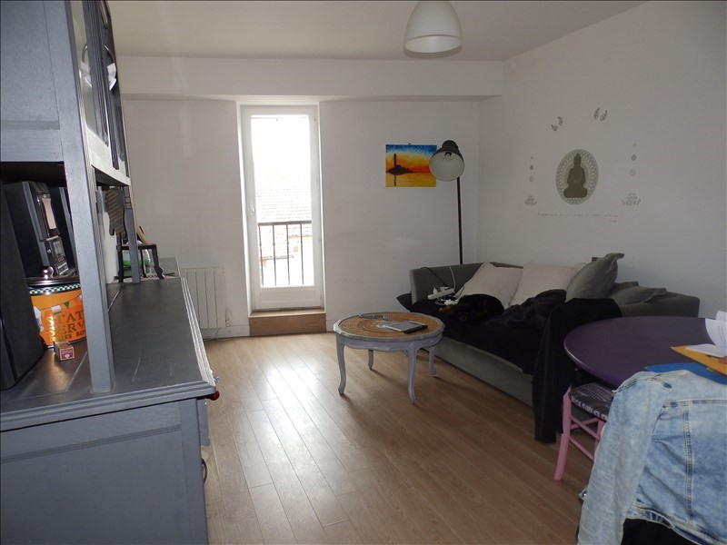 Vente appartement Moulins 85 000€ - Photo 2