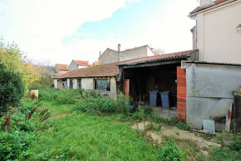 Investment property building Bezons 525000€ - Picture 2