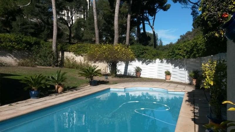 Vente de prestige maison / villa Marseille 9ème 849000€ - Photo 2