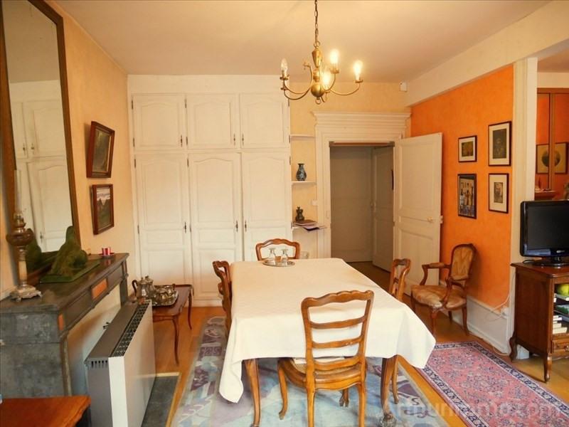 Sale apartment Ornans 65000€ - Picture 3