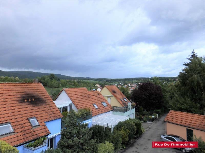 Vente appartement Niederbronn les bains 117650€ - Photo 4