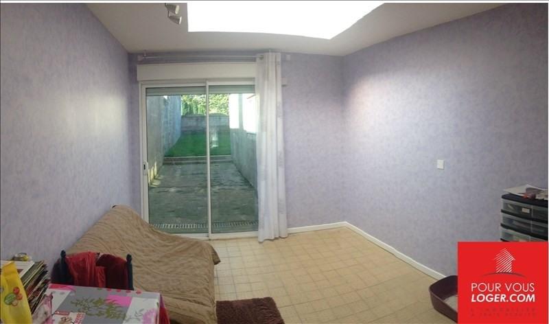 Vente appartement Boulogne sur mer 70000€ - Photo 1
