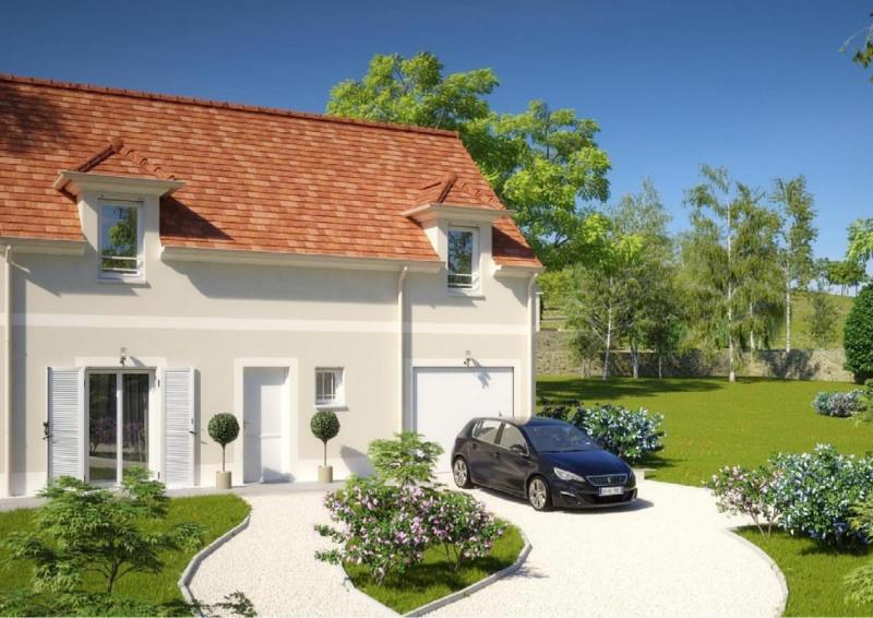 Maison  4 pièces + Terrain 1769 m² Dormelles par MAISONS PIERRE