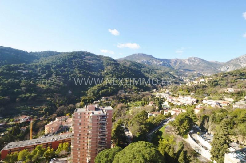 Vendita appartamento Menton 205000€ - Fotografia 9