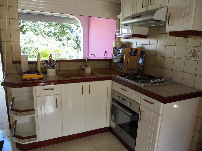 Rental apartment Capesterre belle eau 680€ CC - Picture 14