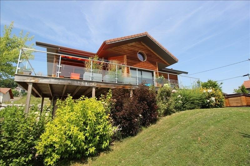 Deluxe sale house / villa Etaux 658000€ - Picture 2