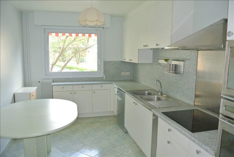 Vente appartement Chambourcy 378000€ - Photo 4