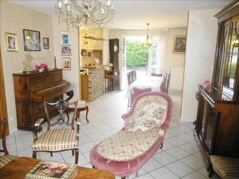 Vente maison / villa Argenteuil 362 250€ - Photo 3