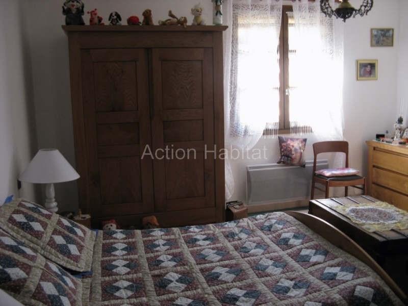 Sale house / villa Najac 160000€ - Picture 4