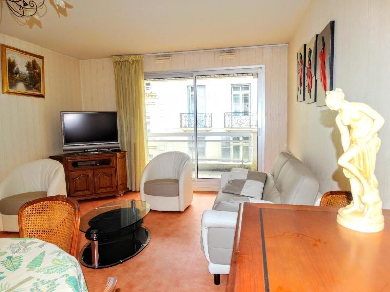 Vente appartement Vichy 134800€ - Photo 1
