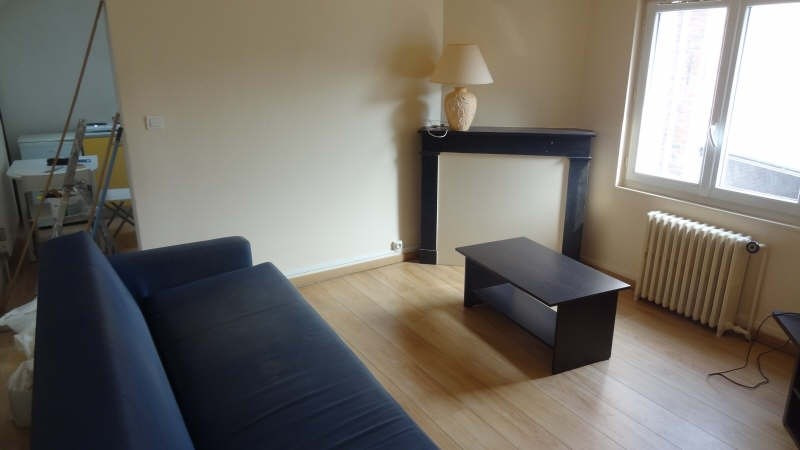 Rental apartment St quentin 510€ CC - Picture 1